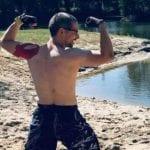 Maciek Mulik CrossFit Elektromoc