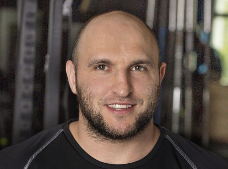 Sebastian Pietrowicz