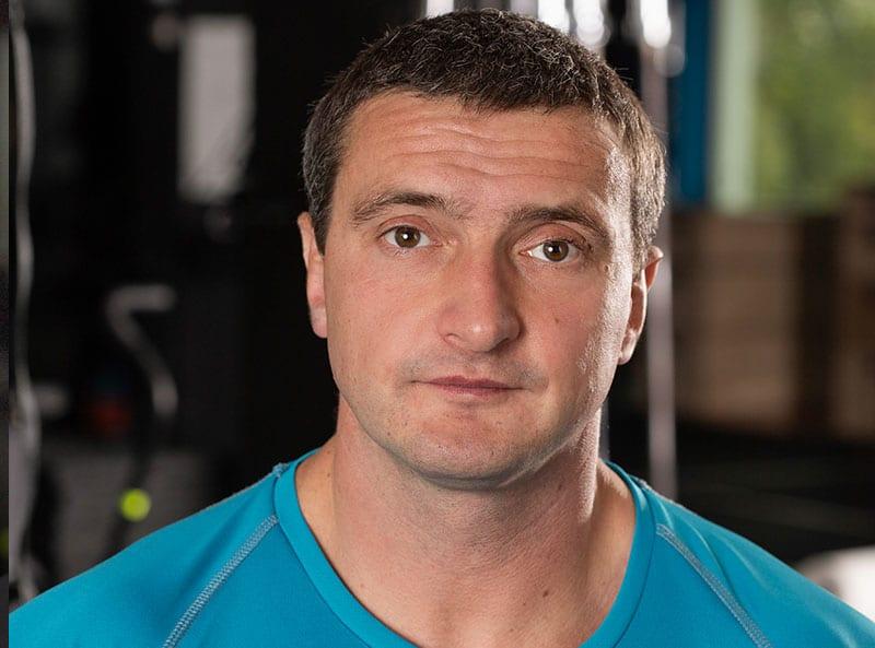 Kacper Wiśniewski