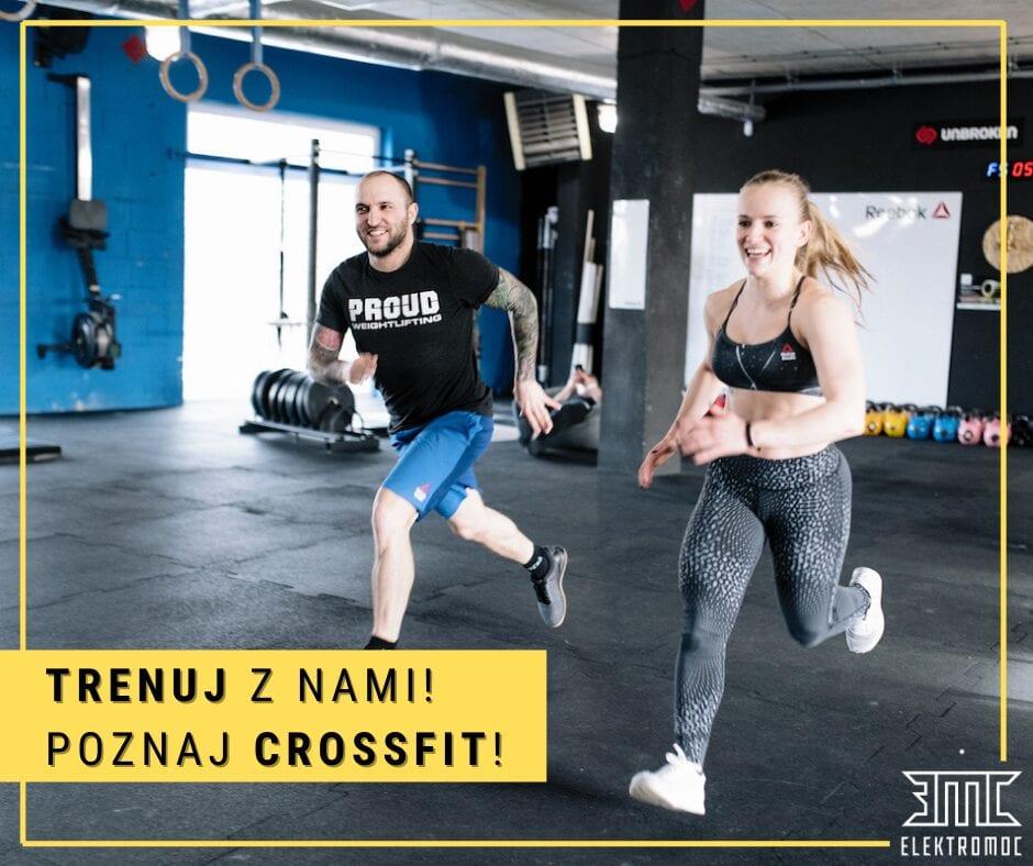 CrossFit Elektromoc