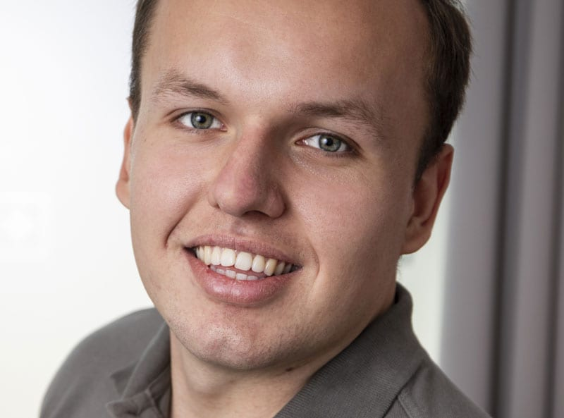 Piotr Trzciński